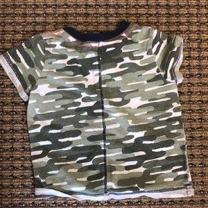 Splendid Shirts & Tops - Splendid boys camo T-shirt. Great condition!